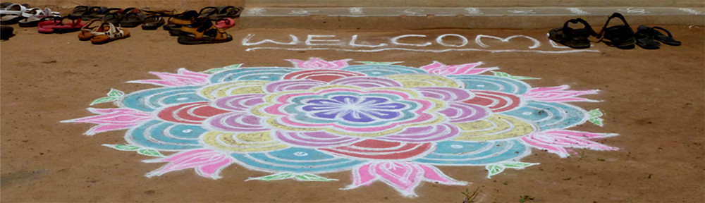 in der Nähe von Chennai -Projekt Karunya-
